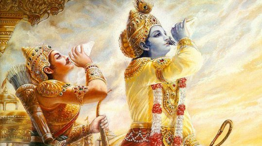 Bhagavad-gita with Prema Dhana